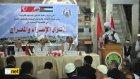 Gazzeli İmamın Hayran Bırakan Özelliği