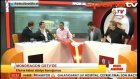 GS TV'de Galatasaray'ın efsaneleri buluştu!