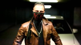 Massaka - Der dunkle Orient (Official HD) prod. Buaka (OneMillion)