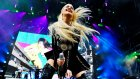 Rita Ora - Poison (Canlı Performans)