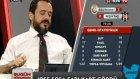 Wesley Sneijder attı BJK TV yıkıldı