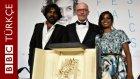 Cannes'da Altın Palmiye Ev Sahibine Gitti