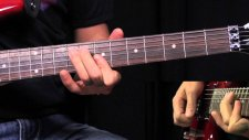 www.gitarteknikleri.com  - Blues Solo