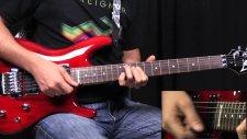 www.gitarteknikleri.com - Floyd Rose Kullanma