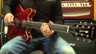 www.gitarteknikleri.com - Guild - De Armond Hollowbody Tanıtımı