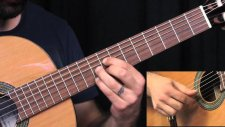 www.gitarteknikleri.com - Klasik Gitar Tremolo Tekniği