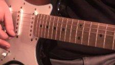 www.gitarteknikleri.com - Yeni Başlayanlar İçin Pena-Parmak Egzersizleri-1