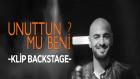 Soner Sarıkabadayı - Unuttun Mu Beni? (Klip Backstage)