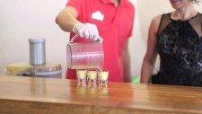 Zencefil shot nasıl hazırlanır?