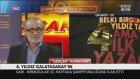 4. Yıldız Galatasaray'ın Telegol