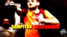 Galatasaray Şampiyonluk Klibi