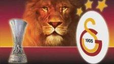 Galatasaray Şampiyonluk Marşı - 2015