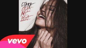 Ciara - Give Me Love