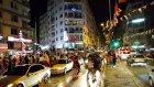 Galatasaray Şampiyonluk Kutlamaları izmir