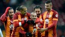 Galatasaray'ın Şampiyonluk Öyküsü