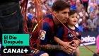 Küçük Messi'nin Şampiyonluk Kutlaması!
