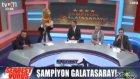 Murat Özarı'nın şampiyonluk sevinci