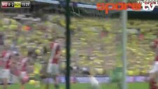 Son bilet Norwich City'nin oldu!