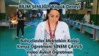 Bilim Şenliği Köpük Deneyi Bahçelievler Mektebim Koleji Kimya Öğretmeni