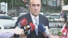 Abdurrahim Albayrak'tan kupa töreni açıklaması