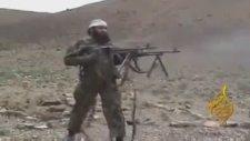 Amerikan Askeri Vs. Mücahit