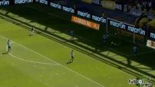 Bu gol nasıl kaçar?