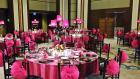 Düğün Masa Düzeni Alternatifleri | Düğün.com