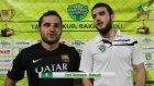 Erol & Yasin - Barçalı & Yeşilyurt / İstanbul / iddaa Rakipbul Ligi 2015 Açılış Sezonu