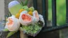 Gelin Buketi Düğün Mekanı ile Uyumlu Olmalı mı? | Düğün.com
