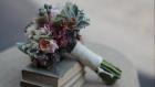 Gelin Buketi ve Gelinlik Arasında Nasıl Bir Bağ Olmalı? | Düğün.com