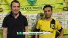 İçerenköy sk Ottoman İstanbul iddaa Rakipbul Ligi 2015 Açılış Sezonu R1
