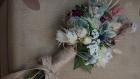 Kış Gelinlerine Gelin Buketi Önerileri | Düğün.com