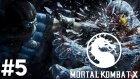 Mortal Kombat X - Thug Life Raiden - Bölüm 5