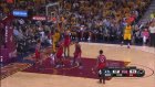 NBA'de gecenin en iyi hareketleri (27 Mayıs 2015)