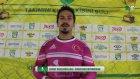 Özderyam Kuyumculuk vs Ahu İnşaat Basın Toplantısı iddaa RakipBul Antalya Ligi 2015 açılış Sezonu