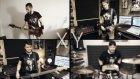 Pharrell Williams'ın Happy Şarkısını 10 Farklı Metal Stilinde Söylemek