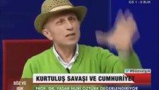 Yaşar Nuri'den Unutulmaz Atatürk Saptamaları