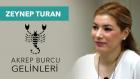 Zeynep Turan'dan Akrep Çiftlerine Öneriler | Düğün.com