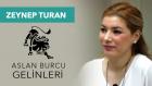 Zeynep Turan'dan Aslan Çiftlerine Öneriler | Düğün.com