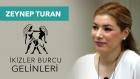 Zeynep Turan'dan İkizler Çiftlerine Öneriler   Düğün.com