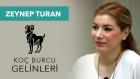 Zeynep Turan'dan Koç Çiftlerine Öneriler   Düğün.com