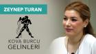 Zeynep Turan'dan Kova Çiftlerine Öneriler | Düğün.com