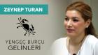 Zeynep Turan'dan Yengeç Çiftlerine Öneriler | Düğün.com