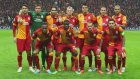 Galatasaray Marşı - Tek Büyüksün (2015)
