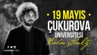 Ozan Ekici - 19 Mayıs 2015 Çukurova Üniversitesi Konseri (Backstage)