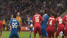 Sevilla - Dnipro 3-2 Maç Özeti
