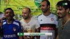 Akdeniz Yıldızları-MHR Spor RÖPORTAJ İddaa Rakipbul Açılış Sezonu 2015