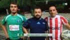 Forum City Yeni Mahalle-Mardin Spor RÖPORTAJ İddaa Rakipbul Açılış Sezonu 2015 / MERSİN /