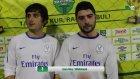 Whitehawk Özemek spor İstanbul iddaa Rakipbul Ligi 2015 Açılış Sezonu R 1