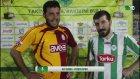 Emre & Ali - Filinta Spor / Ropörtaj / İddaa Rakipbul Ligi / 2015 Açılış Sezonu / Konya